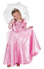 Kleid Prinzessin Kinderkostüm Mädchenverkleidung Fasching Party Fastna