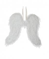 Flügel Engel 47cm Faschingsflügel Weihnachten Engelsflügel Accessoires