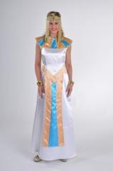 Cleopatra Pharaonin Damenkostüm Verkleidung Mottoparty Kostümfest