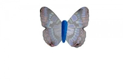 Flügel Schmetterling Kinder Fasching Karneval Party