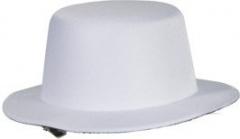 Mini Satinzylinder Minihut Zylinder Damenhut Karnevalszubehör Kopfbede