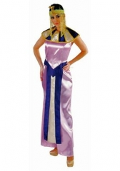 Cleopatra Kleopatra Kleid Kostüm Orient 1001 Nacht