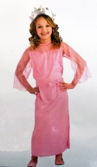 Prinzessin Pink Princess Kostüm 6-9 Jahre