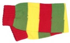 Stulpen diverse Farben Faschingszubehör Karnevalsstulpen Karneval