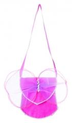 Tasche Schmetterling Damentasche Faschingszubehör Ausgehtasche Zubehör
