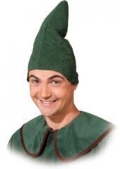 Zwerg Kobold Mütze Karneval Fasching Kostüm Party