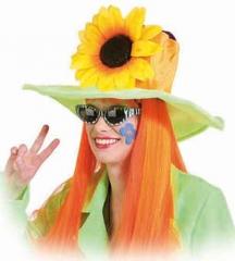 Halloween Schleife mit Totenkopf Karneval Fasching