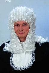 Richter Barok Perücke Karneval Fasching Kostüm Party