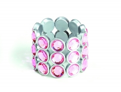 Armband bling bling Luxus Fashion Glitzer Party Schmuck Accessoires