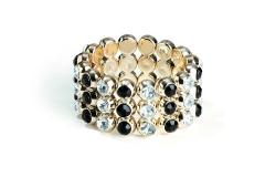 Armband bling bling mini Schmuck Zubehör Party Accessoires Mode Fashio