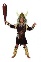 Samson Warrior Kinderkostüm Verkleidung Faschingsparty Karneval