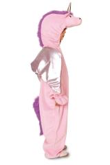 Einhorn rosa Pony Märchenwesen Fabelwesen 98/104 116/128