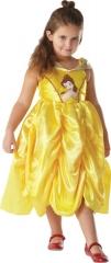 Die schöne Belle Kinderkostüm Kinderparty Verkleidung Kinderfasching