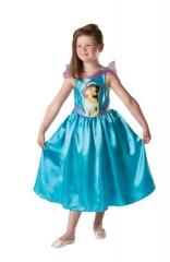 Tinker Bell Feenkleid Elfenkostüm Kinderkostüm Faschingskostüm Party