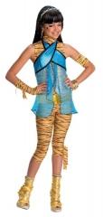 Kinderkostüm Cleode Nile Faschingskostüm Kinderparty Karneval Verkleid