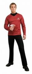 Star Trek Raumschiff Shirt Karneval Fasching Kostüm L