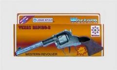 8-Schuss-Revolver TEXAS RAPIDO-8
