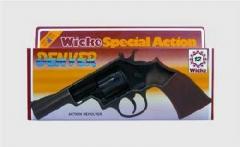 12-Schuss-Revolver DENVER