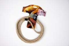 Lasso Western Cowboy Accessoires Karneval Fasching