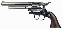 12-Schuss-Revolver Cowboy Gewehr Cowboypistole Zubehör