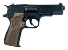 8-Schuss-Pistole Police Polizeigewehr Polizeipistole Polizeizubehör