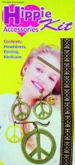 Hippie Girl Zubehör 60er 70er Jahre Karneval Fasching