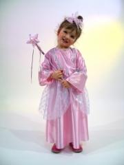 Kleines Prinzesschen Kinderkostüm Kinderfasching Karnev