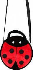 Tiertasche Insektentasche Käfer Biene Accessoires Fasching Mottoparty