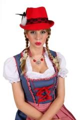 Trachtenkette Trachtenschmuck Kette Bavaria de Luxe