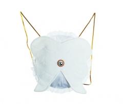 Rucksack Engel mit Flügel Weihnachten Krippenspiel Zubehör Accessoires
