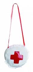 Tasche Krankenschwester Faschingstasche Zubehör Accessoires Karneval