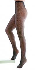 Netz Strumpfhose Damenstrumpfhose Fasching Karneval