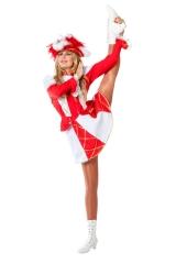Tanzstrumpfhose Profi für Kinder oder Erwachsene glänzend
