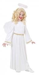 Engel Engelskleid Christkind Weihnachtsgeschichte 128 140 152 164