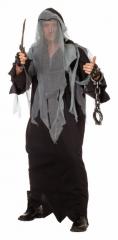 Horror Kostüm Soultaker Halloween