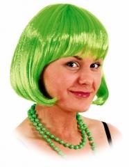 Sexy Lola Damenperücke Karnevalperücke in 20 Farben Pagenkopf