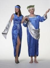 Cäsar Römer Grieche Orient / Antik Kostüm Karneval Fasching