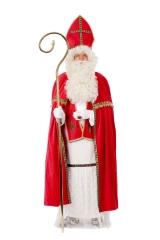 St. Nikolaus budget Weihnachtsmann Weihnachten Weihnachtsfeier Herrenk