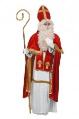 Sankt Nikolaus Bischof Weihnachtsmann Weihnachten Weihnachtsfeier Herr