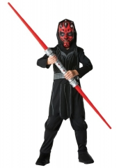 Darth Maul Star Wars Herrenkostüm Jediritter Sith Lord Faschingskostüm