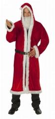 Nikolausmantel Weihnachtsmannkostüm Santa Claus Heiligabend Weihnachte
