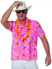 Hawaiihemd Partyhemd Herrenhemd Sommerhemd Karnevalshemd