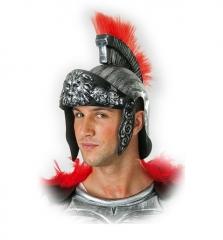 Ritter Römer Helm Sankt Martin Karneval Fasching Party