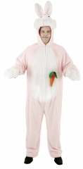 Hase Bunny rosa Junggesellenabschied Karneval  Kostüme