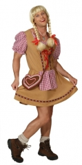 Herrendirndl Hansi Oktoberfest Wiesn Mottoparty