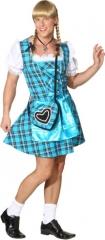 Dirndl Franzl Herren Oktoberfest Junggesellenabschied
