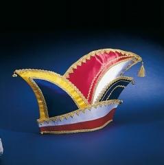 Prunkmütze Prinzenmütze Prunksitzung Hochwertig Made in Germany