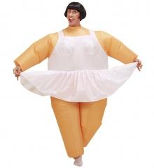 Kostüm Ballerina Herrenballett Junggesellenabschied Partyspass
