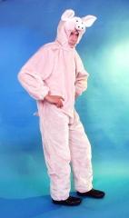 Schwein Kostüm Junggesellenabschied Karneval Fasching