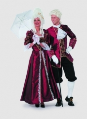Marquis taft Herrenkostüm Mittelalter Rokoko Barock Renaissance Kostüm